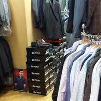 Photo taken at Sartori Amici- International Mall by Y B. on 4/14/2014