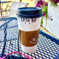 Photo taken at Dunn Brothers Coffee by Adam C. on 9/19/2017