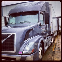 Photo taken at Penske Logistics by Robert R. on 4/11/2013
