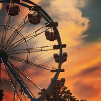 Photo taken at Columbia County Fair by Robert R. on 9/3/2016