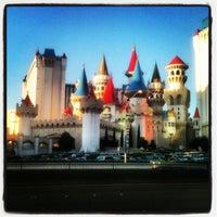 Photo taken at City of Las Vegas by Robert R. on 3/30/2013