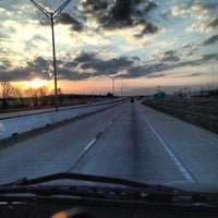 Photo taken at I-20 and Canton Exits by Robert R. on 2/16/2014