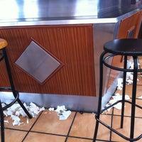 Photo taken at Cafeteria Los Amigos by Omar T. on 8/20/2013