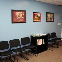 Photo taken at Phoenix Mountain Chiropractic Life Center by Phoenix Mountain Chiropractic Life Center on 5/14/2014