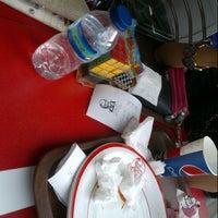 Photo taken at kfc blok m by Gheeta G. on 11/30/2012