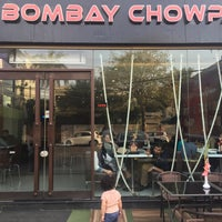 Photo taken at Bombay Chowpatty by ARK on 3/29/2016