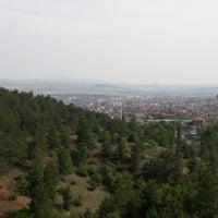Photo taken at Kent Ormanı by Serkan G. on 6/8/2017