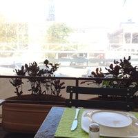 Photo taken at Restaurante Acquavena by Renato J. on 6/22/2014