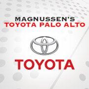 Photo taken at Magnussen's Toyota of Palo Alto by Magnussen's Toyota of Palo Alto on 10/22/2014
