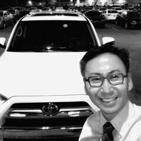 Photo taken at Bill Penney Toyota by asianbama on 3/19/2016