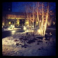 Photo taken at The Westin Edina Galleria by asianbama on 12/14/2012