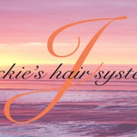 Photo taken at Jackie's Hair Systems by Jackie's Hair Systems on 3/2/2015