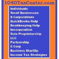 Photo taken at 1040 Tax Center Inc by 1040 Tax Center Inc on 10/27/2014