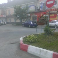 Photo taken at Кант by Елена Н. on 6/25/2014