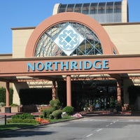 Photo taken at Northridge Mall by Starwood on 12/21/2014
