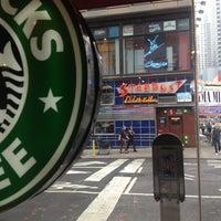 Photo taken at Starbucks by Marek on 10/4/2012