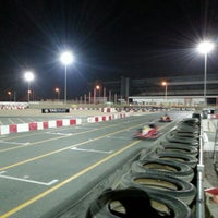 Photo taken at Kartdrome at Autodrome by Mohammed B. on 10/19/2012