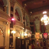 Photo taken at Oriental Theatre by Peter Z. on 11/20/2012