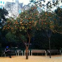 Photo prise au Jardins del Palau Robert par Al A. le2/16/2013