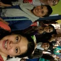 Photo taken at Premium Cinema CCM by Karla P. on 12/8/2014