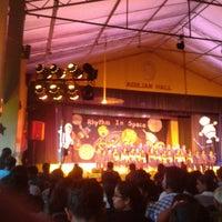 Photo taken at Lyceum International School by Nirodha G. on 6/22/2015