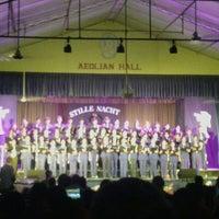 Photo taken at Lyceum International School by Nirodha G. on 12/9/2015
