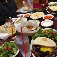 Photo taken at Pita Kitchen Plus by Nosheen on 7/19/2014