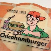 Foto tirada no(a) Chicohamburger por Danilo L. em 12/23/2012
