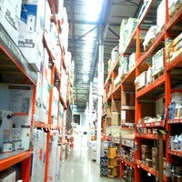... Photo Taken At The Home Depot By Fernando V. On 4/30/2013 ...