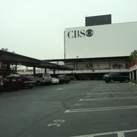 Photo taken at Artist Entrance at CBS Television City by Carol 'Red E. on 4/29/2013