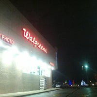 Photo taken at Walgreens by Ellyn P. on 12/25/2012