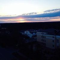Photo taken at Ирпень,конференц Хол by Настюша О. on 6/22/2014