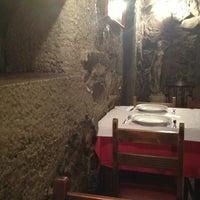 Foto tirada no(a) Restaurante Spaghetto por Claudia B. em 6/2/2013