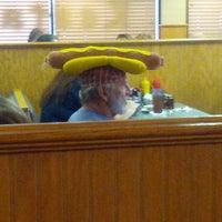 Photo taken at Golden Bear Restaurant by Steven H. on 3/9/2013