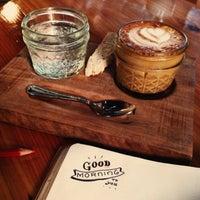Foto tomada en Davis Street Espresso por Lenworth M. el 10/11/2013