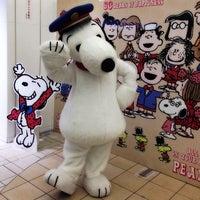 Photo taken at Snoopy Town mini by Keiko on 10/5/2013