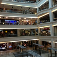 Photo taken at Johor Bahru City Square by Anong7 R. on 7/10/2013