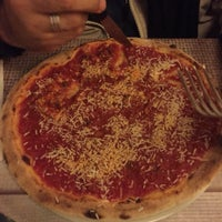 Foto scattata a Osteria Pizzeria Margherita da Ana Luiza N. il 1/4/2015
