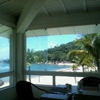 Photo taken at Club Med Rio das Pedras by Aline S. on 12/13/2012