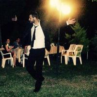 Photo taken at Antik Konak Bar by Serkan K. on 11/7/2015