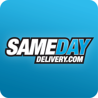 Photo taken at Same Day Delivery | SameDayDelivery.com by Dan B. on 10/29/2015