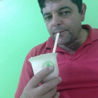 Photo taken at EVS Colônia Santana by Elisiane B. on 9/12/2014
