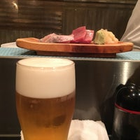 Photo prise au 屋台寿司 めぐみ 又こい家 par うか le10/24/2016