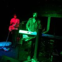Photo taken at Silverlake Lounge by MangoDunks 3. on 1/11/2013