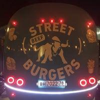 Снимок сделан в SB&Burgers пользователем Konstantin 8/9/2017