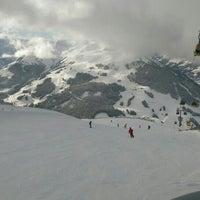 Das Foto wurde bei Schattberg Westgipfel 2096 m von Ugur G. am 1/20/2016 aufgenommen