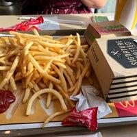 Photo taken at McDonald's by John R. on 12/2/2017