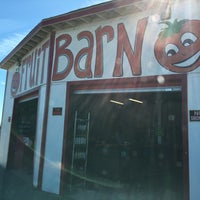 Photo taken at Fruit Barn by John R. on 2/21/2016