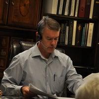 Photo taken at Robert B. Vandiver, Jr., Attorney at Law by Robert V. on 5/19/2014