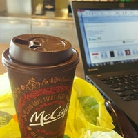 Photo taken at McDonald's by Chris Y. on 7/7/2016